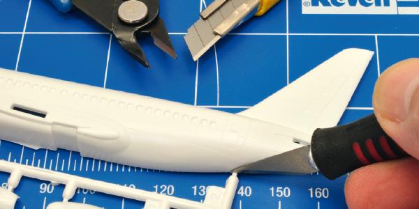Revell: The 10 best tips for model building beginners